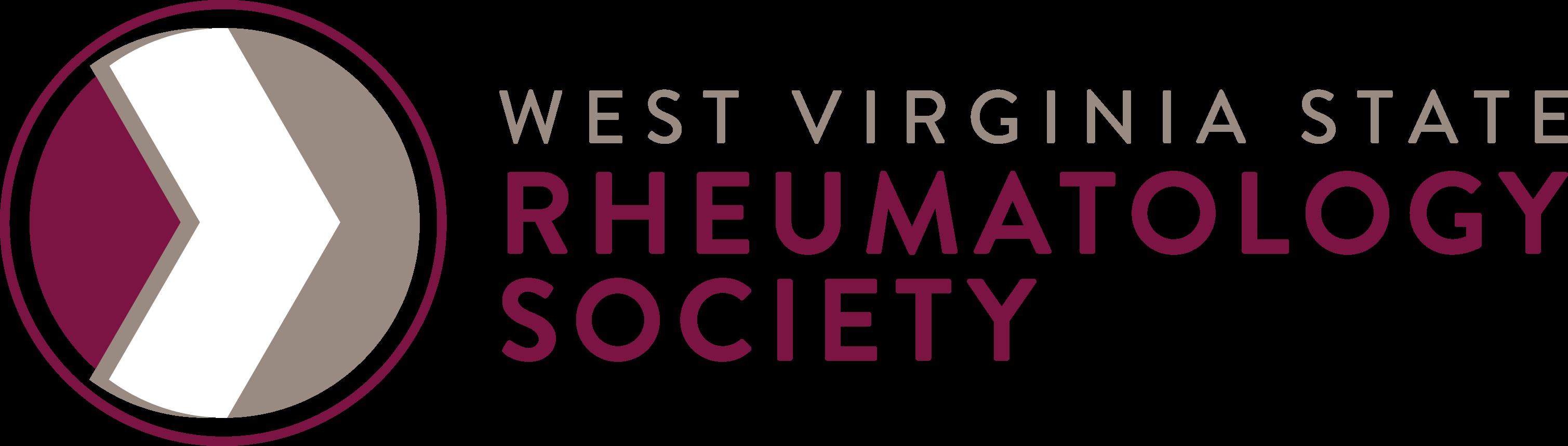 WEST VIRGINIA STATE RHEUMATOLOGY SOCIETY